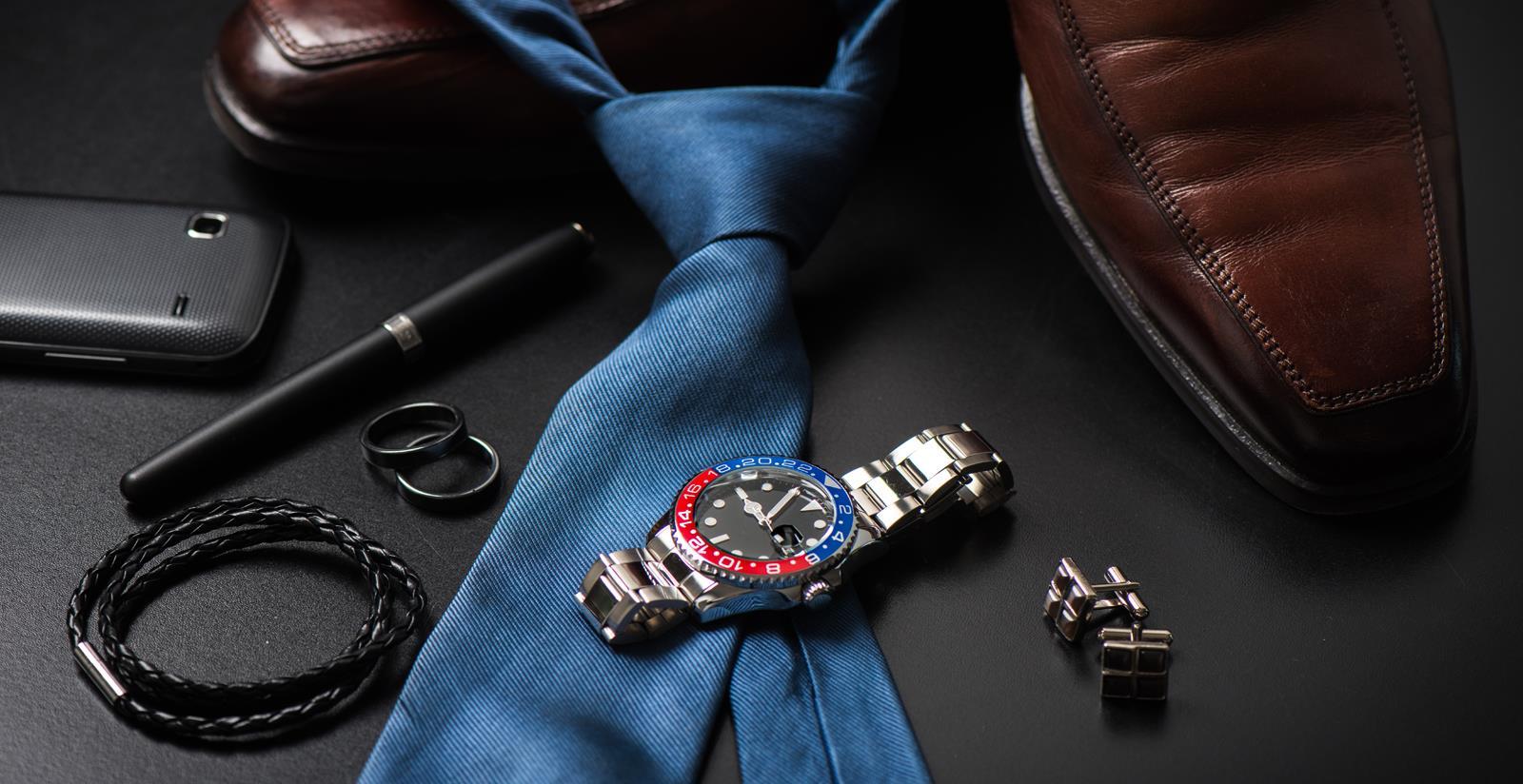 Luxury Leather Bracelets Header