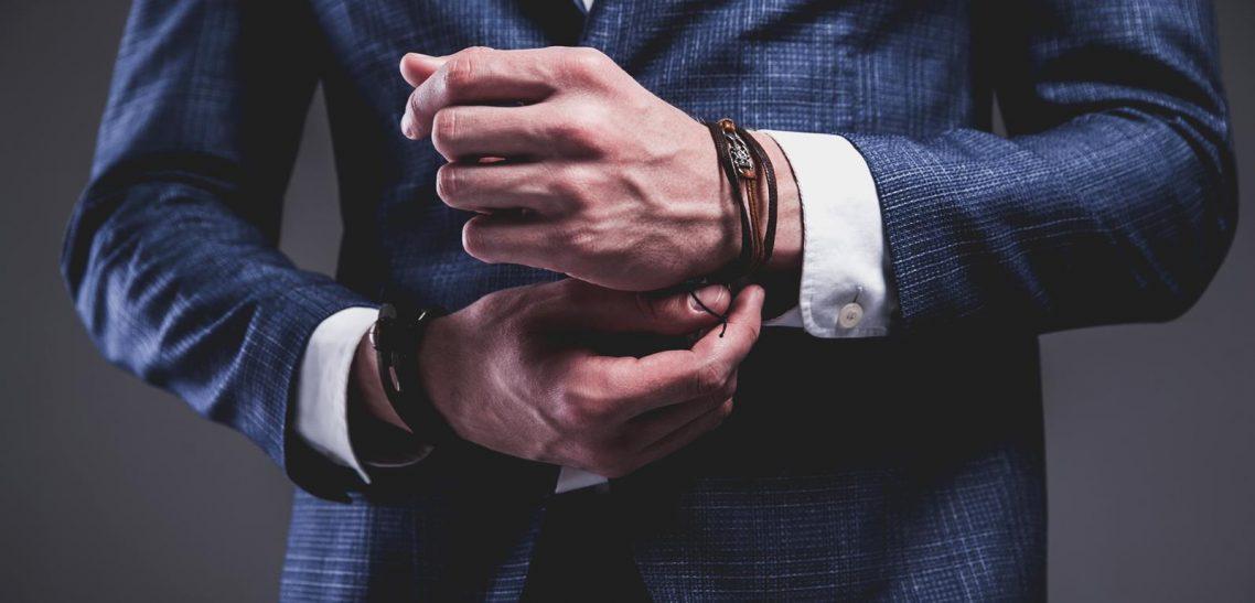 The Ultimate Guide to Men's Bracelet in 2019